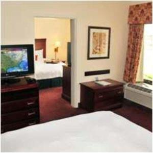 Two Queen Bed Two Bedroom Suite NS