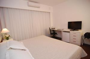 Standard Executive Double Room