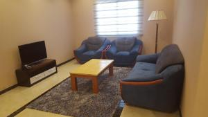 Elite of Elite, Residence  Riyad - big - 6