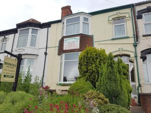 Brookfield Guesthouse in Cleethorpes, Lincolnshire, England