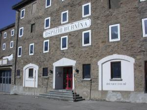 Photo of Albergo Ospizio Bernina