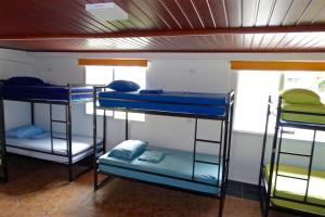 Venezia - Bed in 10-Bed Mixed Dormitory Room