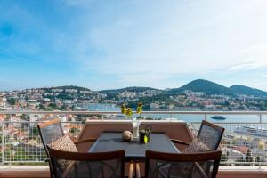 Apartment Luna & Lea, Appartamenti  Dubrovnik - big - 48