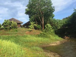 Thap Pala Cottage, Resort  Songkhla - big - 53