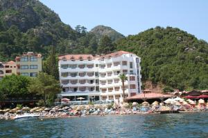 Photo of Mar Bas Hotel