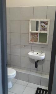 Twin Room En-Suite