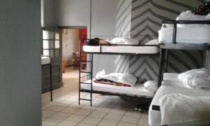 Bed in 14-Bed Mixed Dormitory Room En-Suite