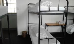 Bed in 10-Bed Girl Dormitory Room