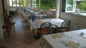 Hotel Daisy, Hotely  Marina di Massa - big - 14