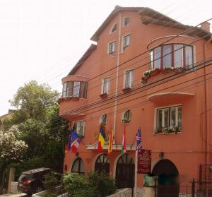 Photo of Villa Hotel Escala