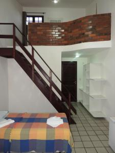 Standard Room with Balcony (5 Adults)