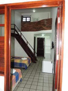 Standard Room with Balcony (6 Adults)