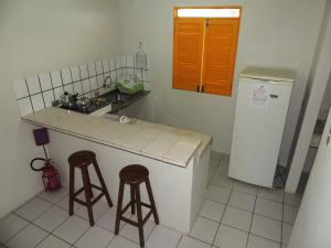 Chalet with Barbecue Facilities (4 Adults)