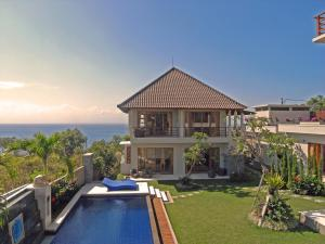 Villa Blue Rose, Villen  Uluwatu - big - 17