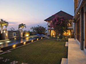 Villa Blue Rose, Villen  Uluwatu - big - 31