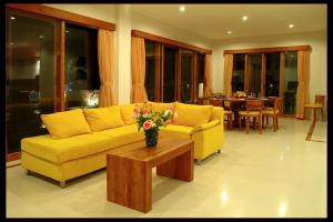 Villa Blue Rose, Villen  Uluwatu - big - 12