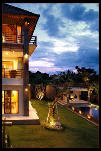 Villa Blue Rose, Villas  Uluwatu - big - 4