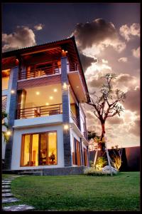 Villa Blue Rose, Villas  Uluwatu - big - 42