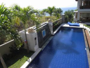 Villa Blue Rose, Villas  Uluwatu - big - 35