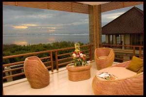 Villa Blue Rose, Villas  Uluwatu - big - 8