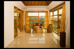 Villa Blue Rose, Villas  Uluwatu - big - 32