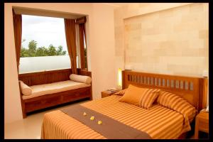 Villa Blue Rose, Villen  Uluwatu - big - 6