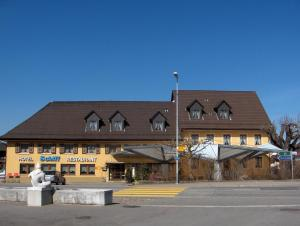 Photo of Hotel Restaurant Schiff