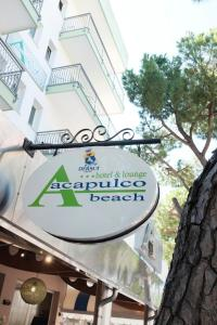Acapulco Beach, Hotels  Lido di Jesolo - big - 33