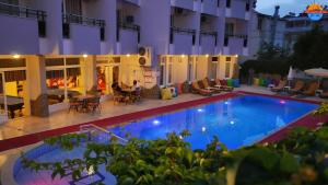 Grand Didyma Hotel, Hotely  Didim - big - 28