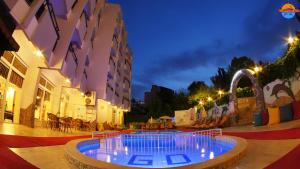 Grand Didyma Hotel, Hotely  Didim - big - 16