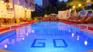Grand Didyma Hotel, Hotely  Didim - big - 19