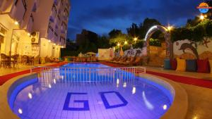 Grand Didyma Hotel, Hotely  Didim - big - 17