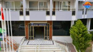 Grand Didyma Hotel, Hotely  Didim - big - 13