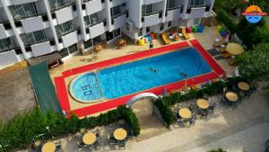 Grand Didyma Hotel, Hotely  Didim - big - 12