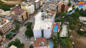 Grand Didyma Hotel, Hotely  Didim - big - 11