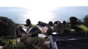 Seaside 2 Bedroom Apartment in Bonchurch, Isle of Wight, England