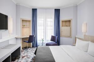 Business Plus Doppelzimmer