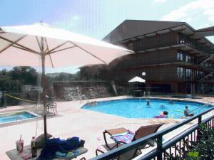 Arbors at Island Landing Hotel & Suites, Hotely  Pigeon Forge - big - 91