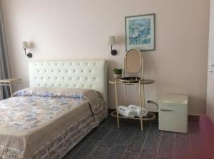 Salento Palace Bed & Breakfast, Bed and Breakfasts  Gallipoli - big - 24