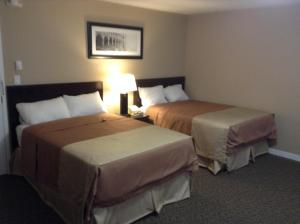 Sunrise Motel, Motels  Regina - big - 12