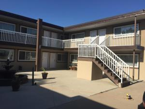 Sunrise Motel, Motels  Regina - big - 34