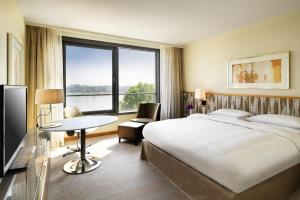 Hyatt Regency Mainz - Pensionhotel - Hotels