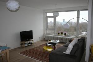 Amsterdamse Bos Apartment