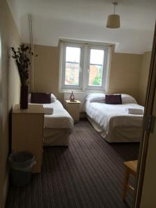 Sheridans Guest Accomodation in Wallasey, Merseyside, England