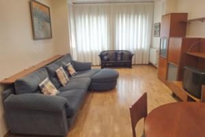 Three-Bedroom Apartment with Terrace (2-8 Adults)