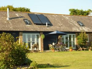 St Benedicts Byre B&B in Crowhurst, East Sussex, England