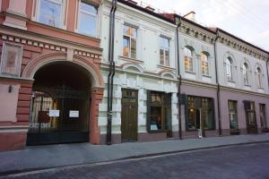 Traku Apartments Old Town, Apartments  Vilnius - big - 44