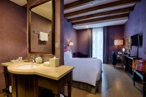 Mercure Danang French Village Bana Hills, Hotel  Da Nang - big - 18