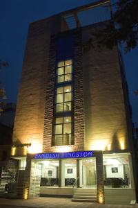 Hotel Sandesh Kingston