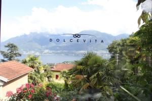 Garni Dolcevita: pension in Locarno - Pensionhotel - Guesthouses